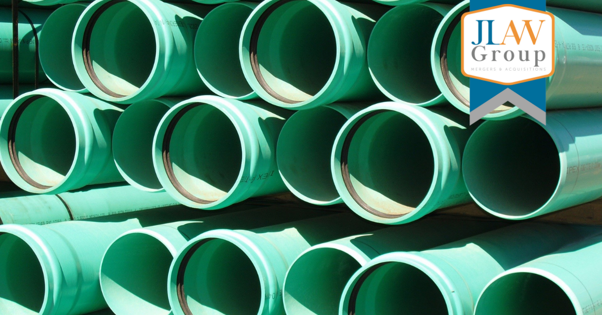 Materials inflation hits polypipe growth