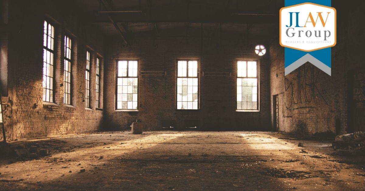 Repurposing historic mills in Yorkshire