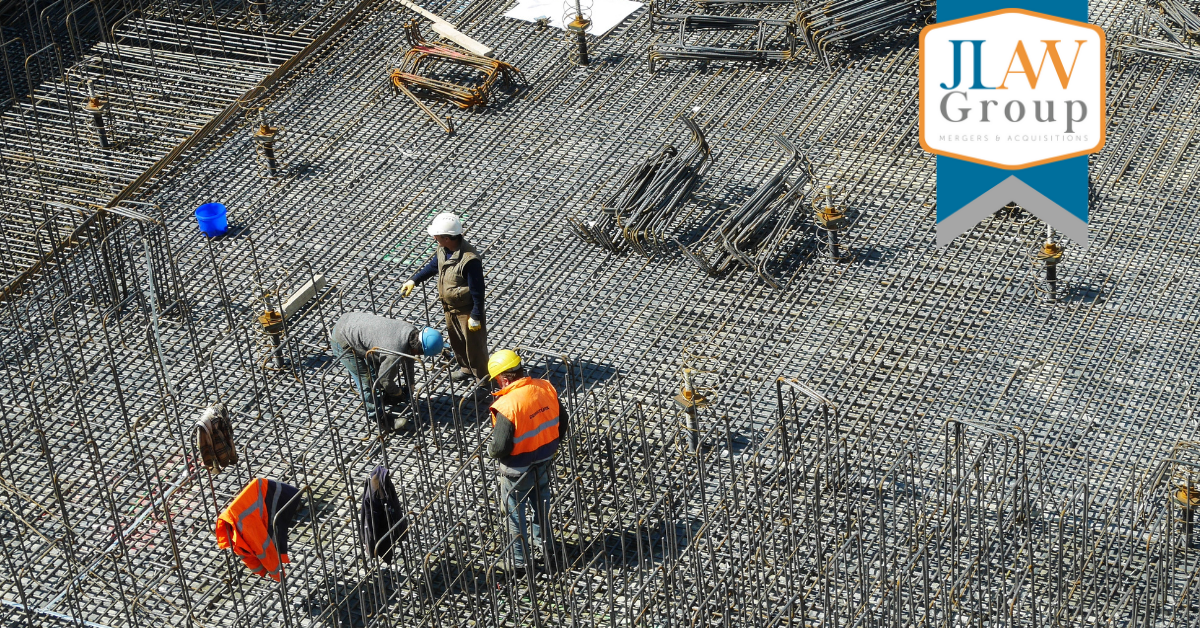 Post-pandemic construction industry recovery